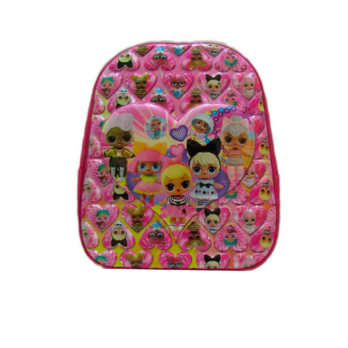 Morral luces